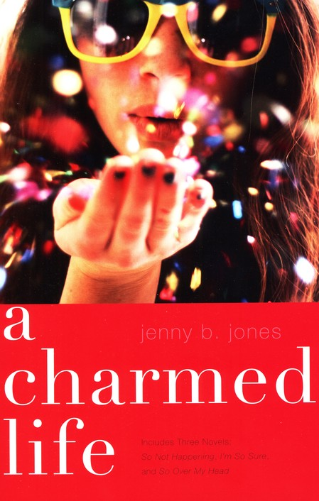 A Charmed Life Series, 3 Volumes in 1