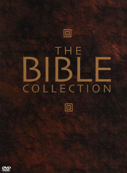 The Bible Collection, DVD Gift Set