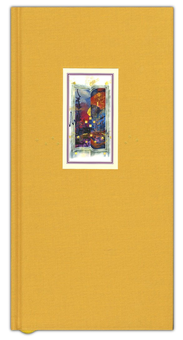 Praying the Word: Illuminated Prayers and Wisdom from the Saint John's Bible