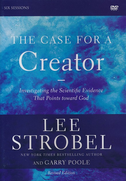 The Case for a Creator - Revised Edition, DVD