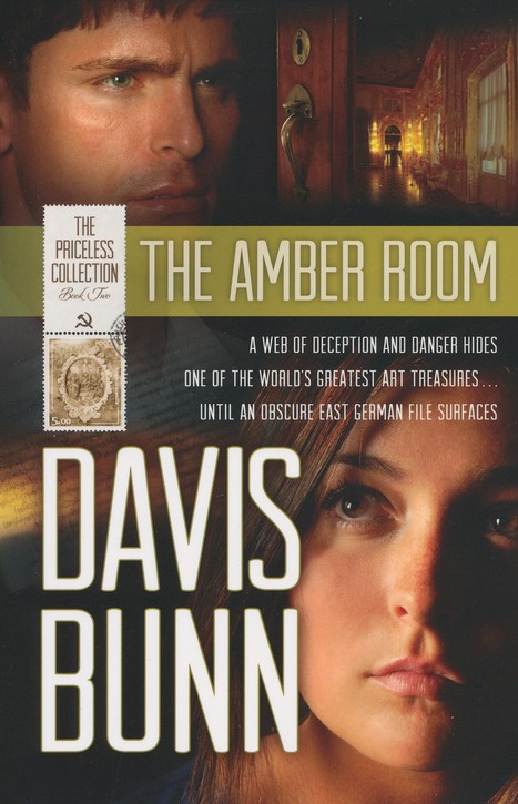 The Amber Room, Priceless Collection Series #2