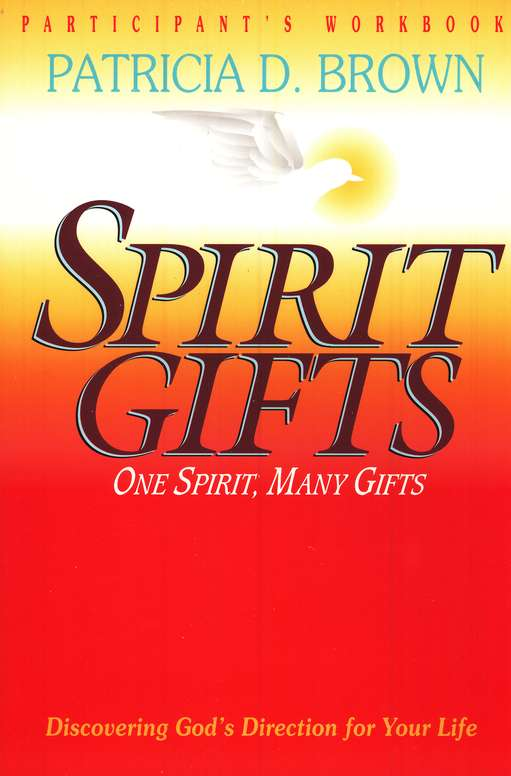 Spirit Gifts Workbook