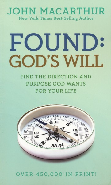 Found: God's Will, repackaged