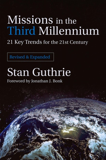 Missions in the Third Millennium
