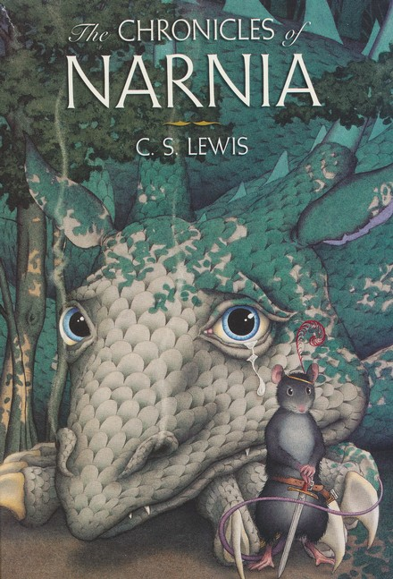 The Chronicles of Narnia, Boxed Set Digest Tradepaper
