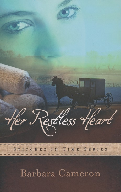 Her Restless Heart, Stitches in Time Series #1