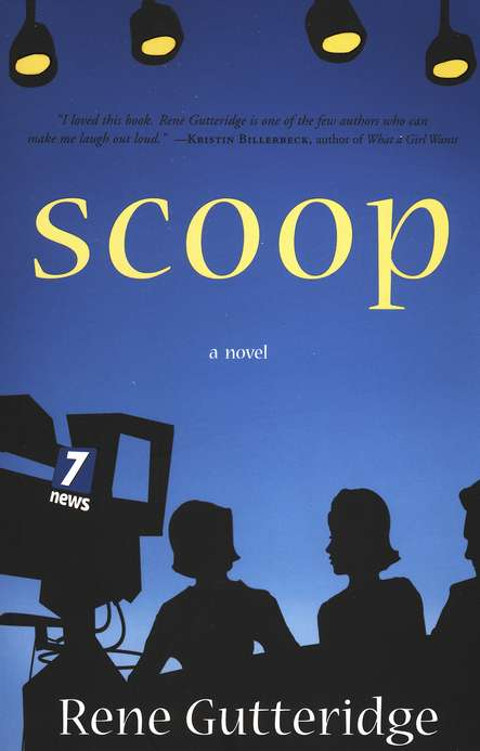 Scoop, Occupational Hazard Series #1