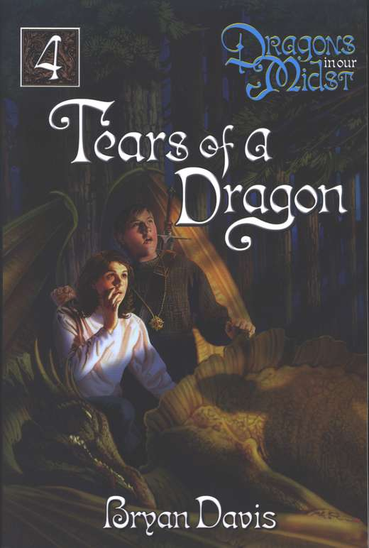 Tears of a Dragon, Dragons In Our Midst Chronicles #4