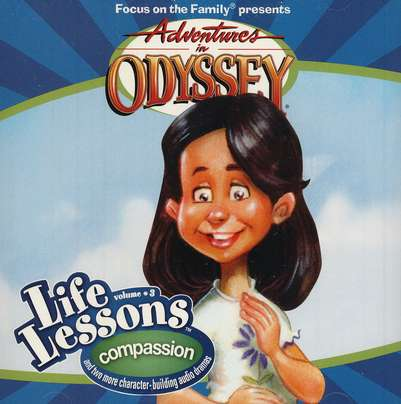 Adventures in Odyssey ® Life Lessons Series #3: Compassion