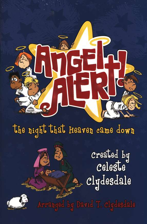 Angel Alert! The Night That Heaven Came Down