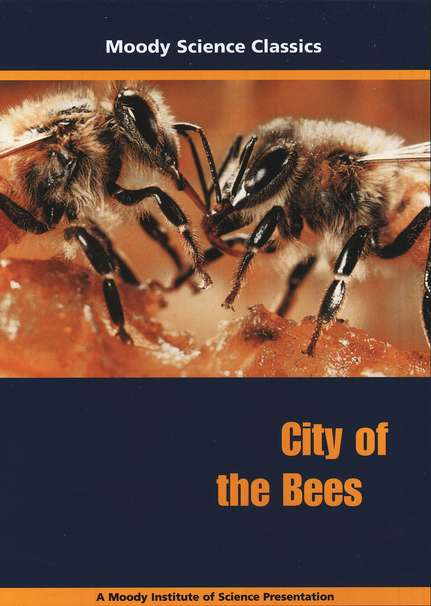 Moody Science Classics: City of the Bees, DVD