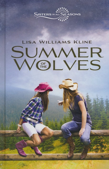 Summer of the Wolves, Volume 1, Sisters in All Seasons