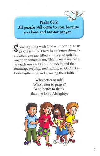 The Beginner's Bible: Kid-Sized Devotions  - Slightly Imperfect