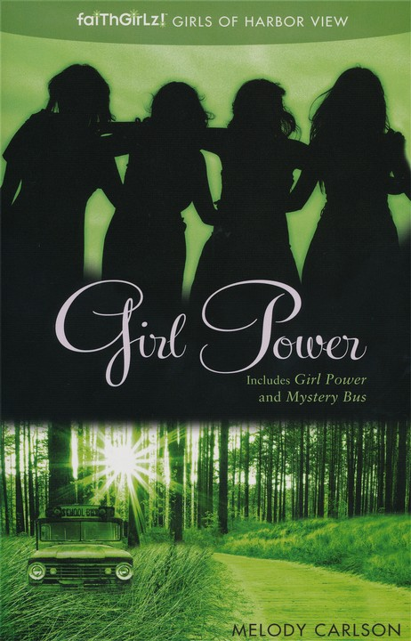 Girl Power, Includes Girl Power and Mystery Bus