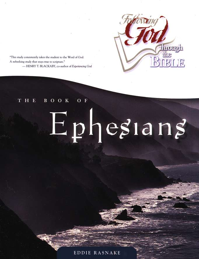 Following God Series: The Book of Ephesians