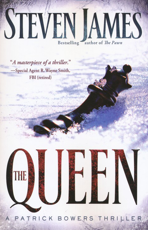The Queen, Bowers Files Series #5