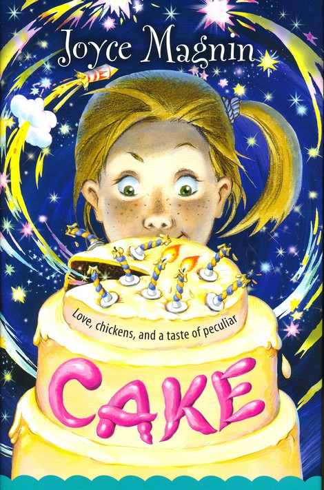 Cake: Love, Chickens and a Taste of Peculiar