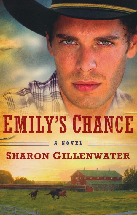 Emily's Chance, Callahans of Texas Series #2