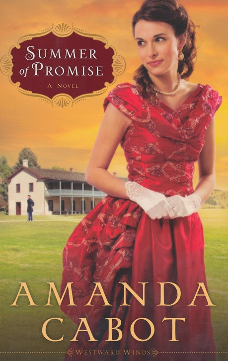 Summer of Promise, Westward Winds Series #1