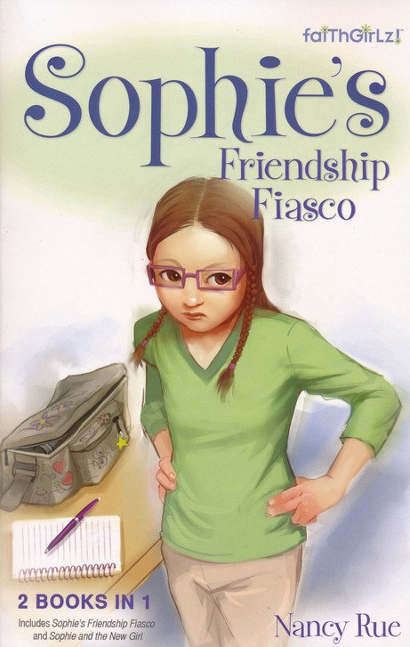 Sophie's Friendship Fiasco