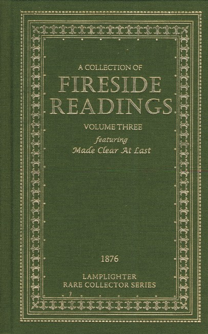 Fireside Readings (Volume 3)