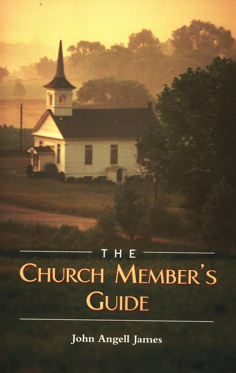 The Church Member's Guide