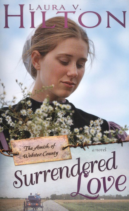 Surrendered Love, Amish of Webster County Series #2