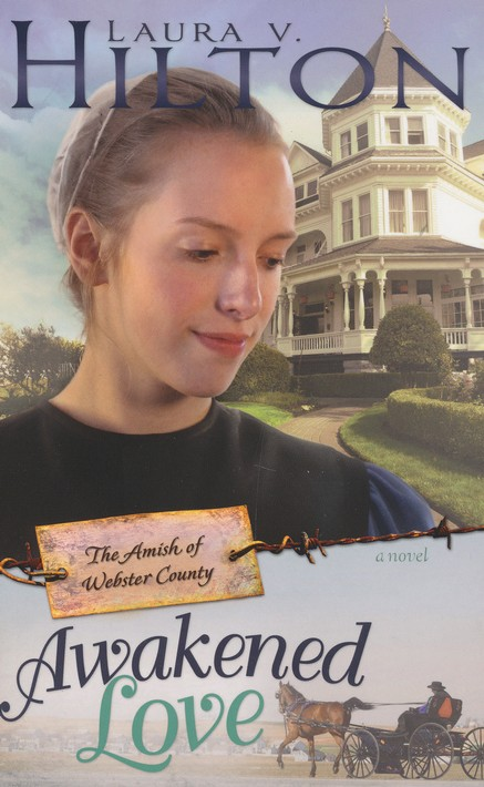 Awakened Love, Amish of Webster County Series #3