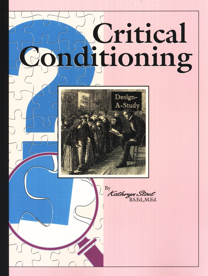 Critical Conditioning