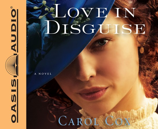 Love in Disguise Unabridged Audiobook on CD