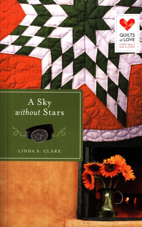 A Sky without Stars, Quilts of Love Series #15