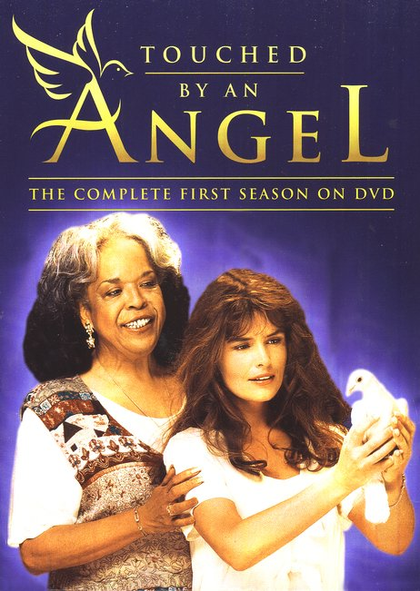 Touched by an Angel: The First Season, DVD