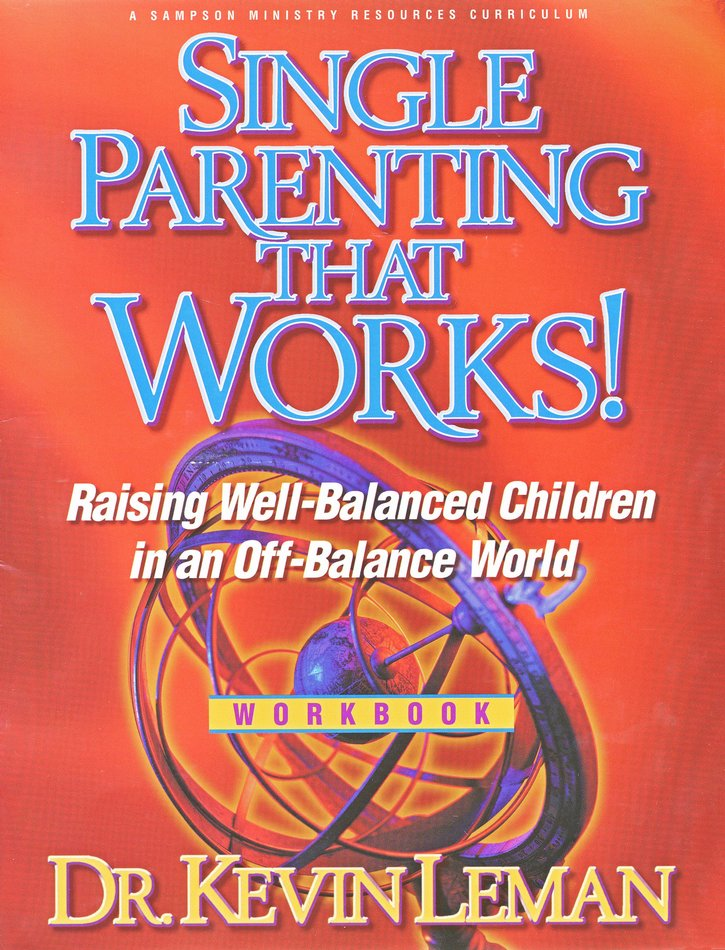 Single Parenting That Works, Video Curriculum