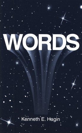 Words, Booklet