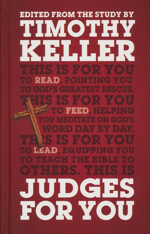 Judges For You: To Read, To Feed, To Lead