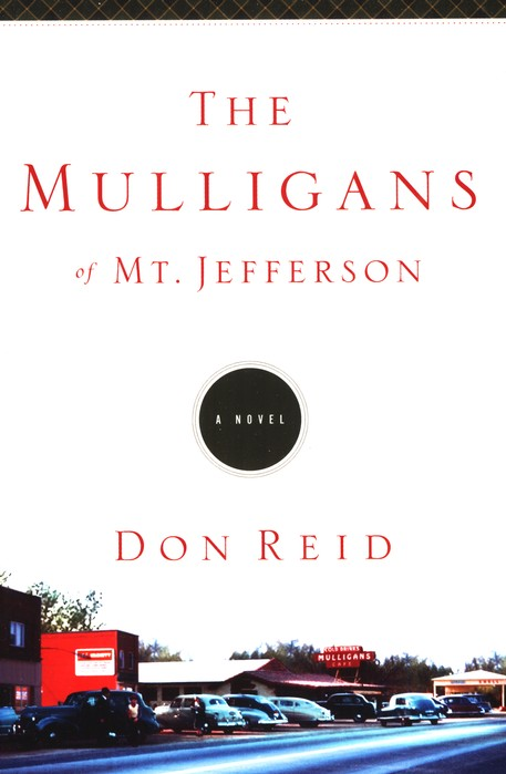 The Mulligans of Mt. Jefferson, Mt. Jefferson Series #2