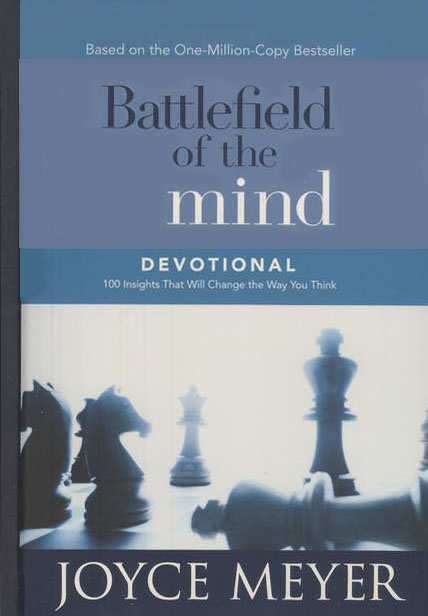 Battlefield of the Mind Daily Devotional