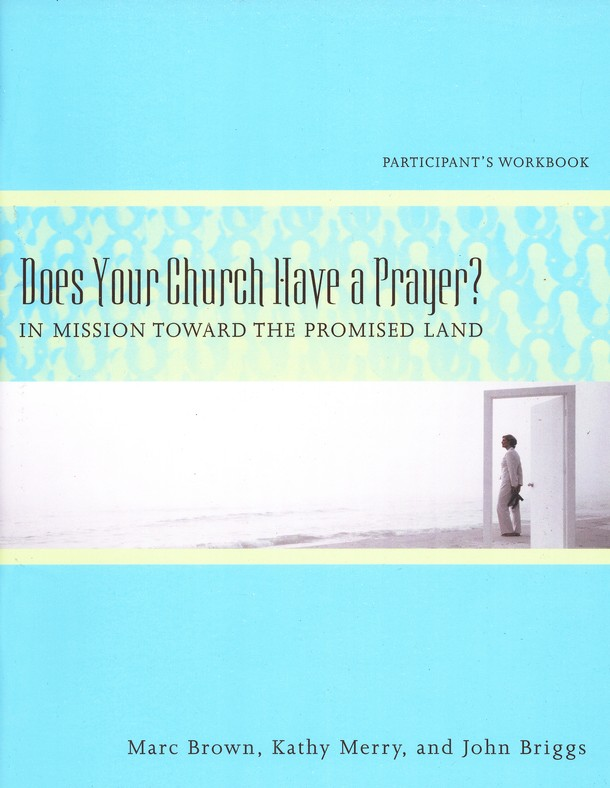 Does Your Church Have a Prayer?: In Mission Toward the Promised Land, Participant's Workbook
