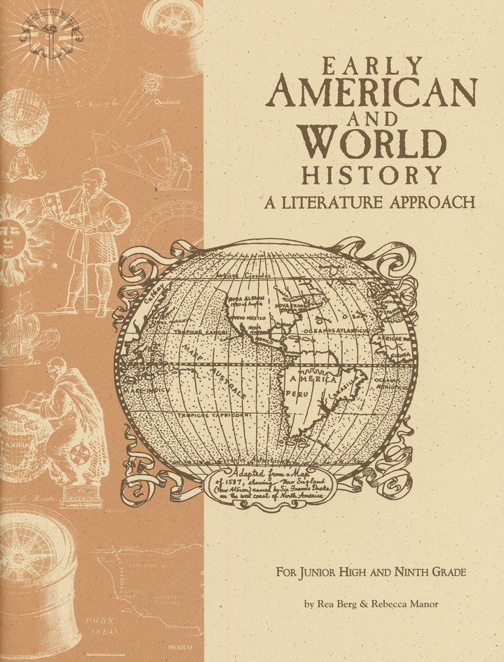 Early American and World History