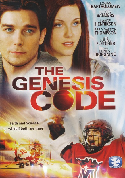 The Genesis Code: Faith and Science . . . What If Both  Are True?