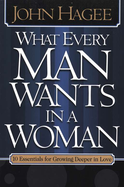 What Every Man Wants in a Woman/What Every Woman Wants in a Man--Flip Book