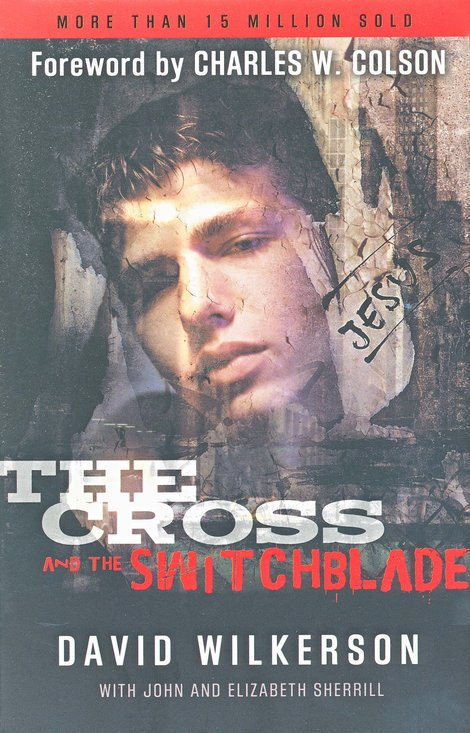 The Cross and the Switchblade, 45th Anniversary Edition