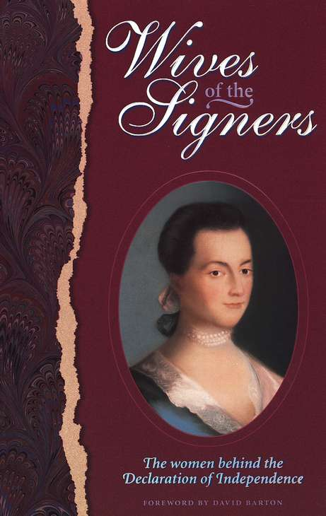 Wives of The Signers