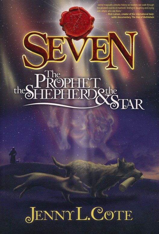 #1: The Prophet, the Shepherd, & the Star