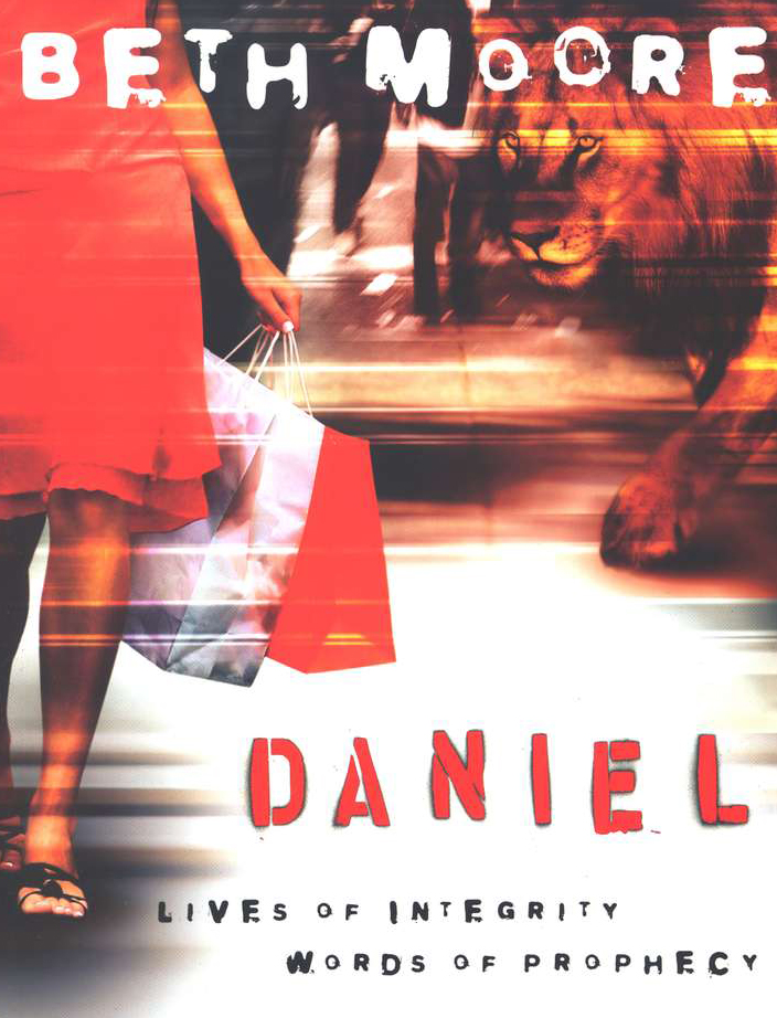 Daniel: Lives of Integrity, Words of Prophecy, DVD Leader Kit