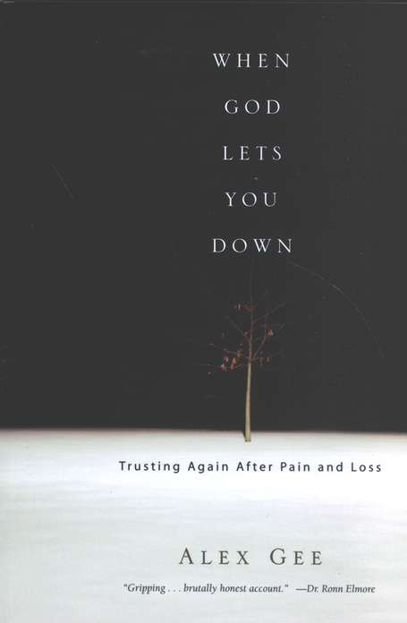 When God Lets You Down: Trusting Again After Pain and Loss