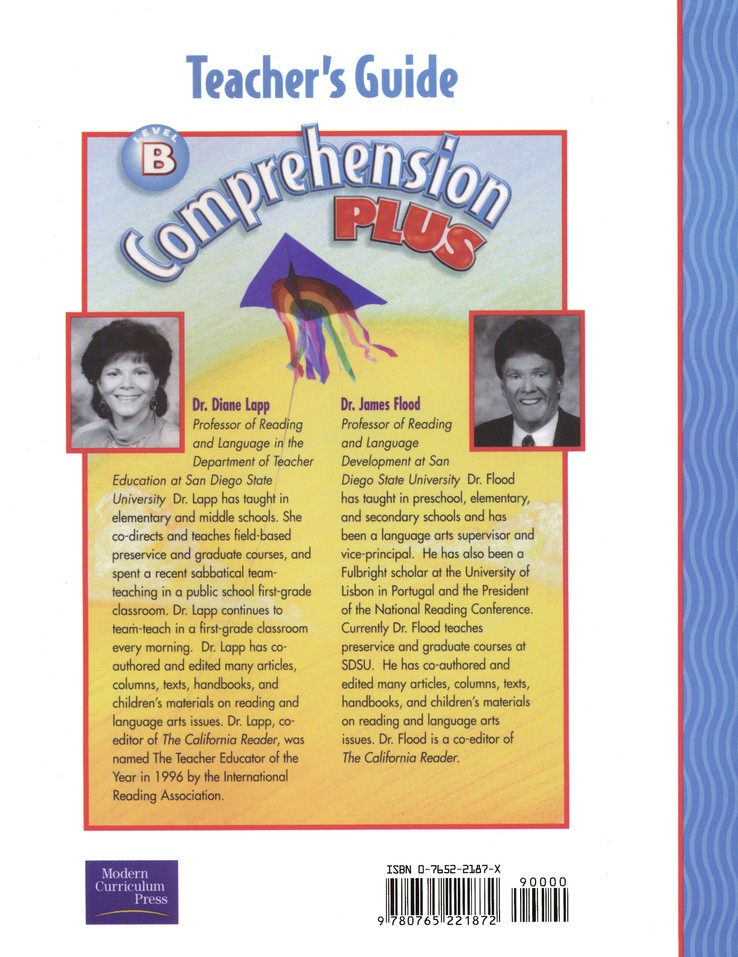 MCP Comprehension Plus Homeschool Bundle, Grade 2