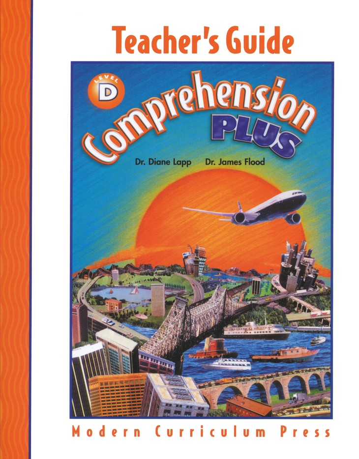 MCP Comprehension Plus Homeschool Bundle, Grade 4