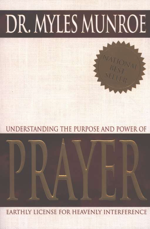 Understanding The Purpose & Power Of Prayer