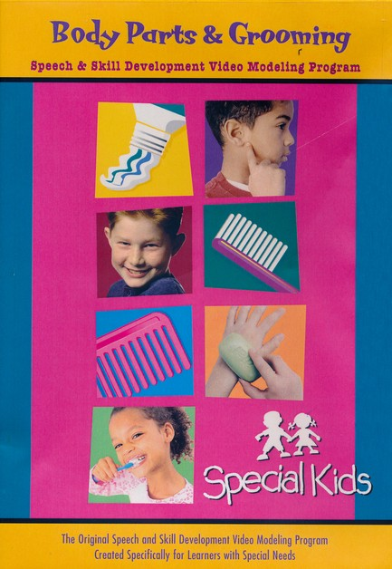 Body & Grooming, DVD